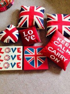 UK home accessories