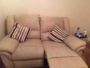 recliner sofa,