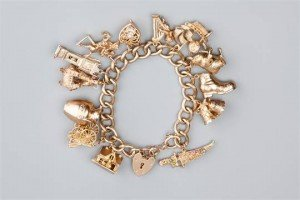 curb-link bracelet