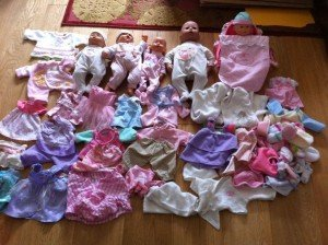 children's baby doll toys