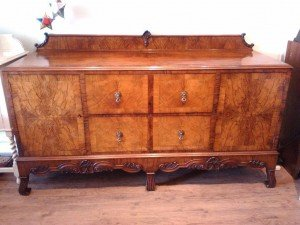 20th century sideboard