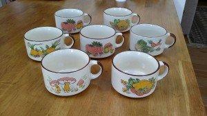 kitsch soup mugs