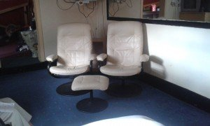 reclining chairs