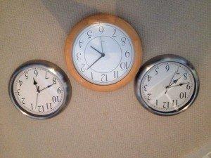 house hold wall clocks