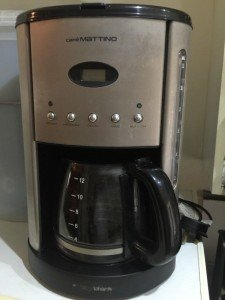 Mattino coffee machine