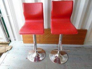 swivel bar stools