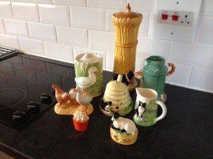 farm animal kitchen accessories