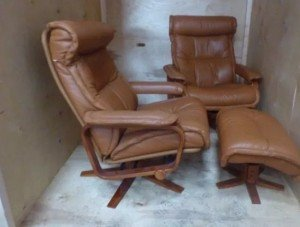 high back desk chairs