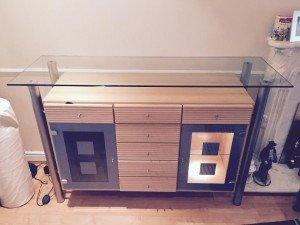 sideboard dresser