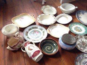 ceramic kitchen accessories