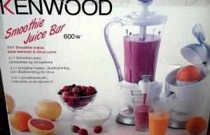 smoothie juice extractor