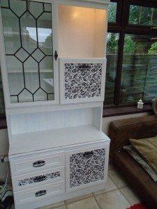 display cabinet i