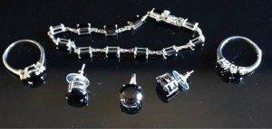 spinnel jewellery