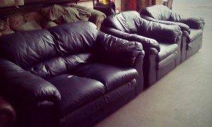 recliner sofa suite