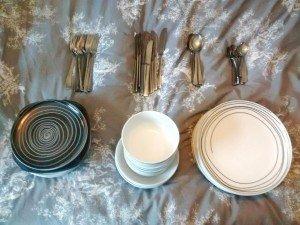 dinner ware accessories,
