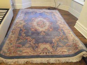 oriental shabby style rug