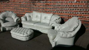 Pendragon sofa suite,