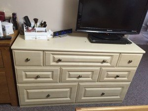 drawer sideboard unit,