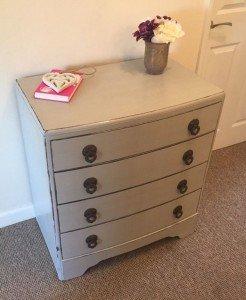 large drawers
