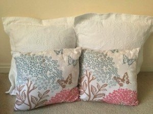square sofa cushions