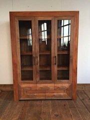 display cabinet,