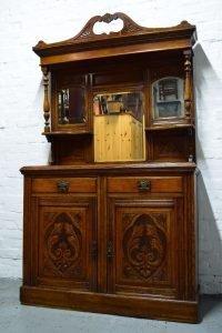 side dresser