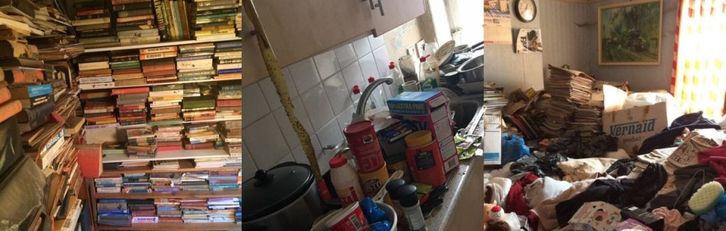 Hoarders House Clearance Specialists